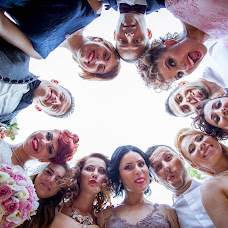 Wedding photographer Maxim Butuc (nuntamagic). Photo of 16.09.2015