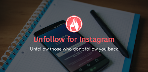 Unfollow for Instagram - Non followers & Fans for PC
