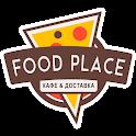 Food Place - Доставка еды icon