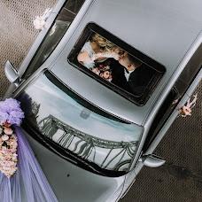 Wedding photographer Natalya Popova (PopovaNata). Photo of 08.09.2018
