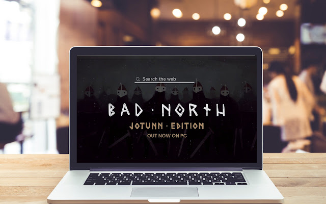 Bad North Jotunn HD Wallpapers Game Theme
