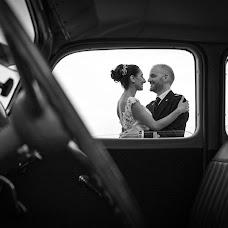 Fotografo di matrimoni Gian Marco Elti di Rodeano (gianmarcoelti). Foto del 04.03.2019
