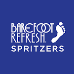 Logo of Barefoot Refresh - Crisp White Spritzer