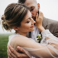 Wedding photographer Aleksandr Matiiv (oleksandrmatiiv). Photo of 16.06.2018