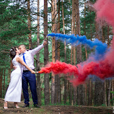 Wedding photographer Tatyana Pikina (TatianaPikina). Photo of 17.07.2016
