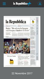 la Repubblica Mod
