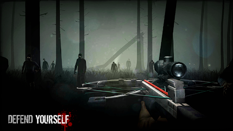 Into the Dead Screenshot 3