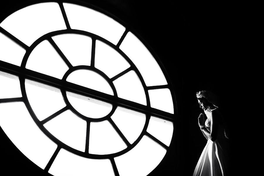 Hochzeitsfotograf Sergio Mazurini (mazur). Foto vom 07.09.2018