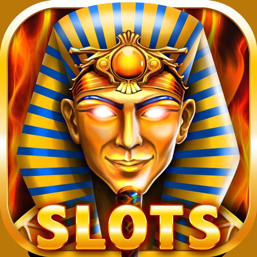 博奕App|Pharaohs Slots: Free Slot Game LOGO-3C達人阿輝的APP