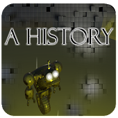 History of a Robot