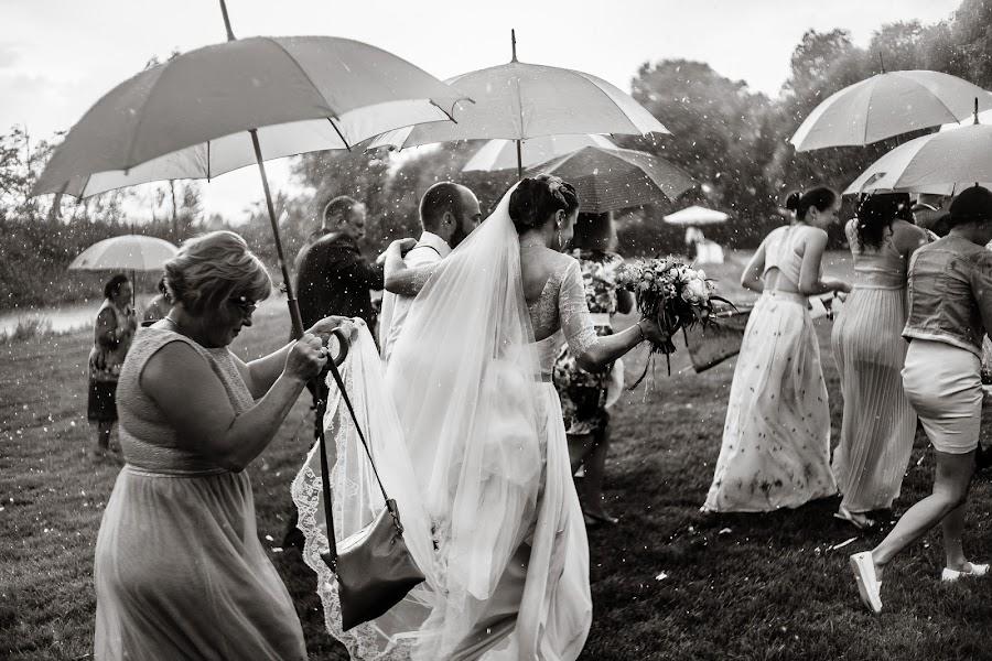 Wedding photographer Aleksey Malyshev (malexei). Photo of 19.07.2015
