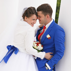 Wedding photographer Sergey Snegirev (Sergeysneg). Photo of 12.07.2015