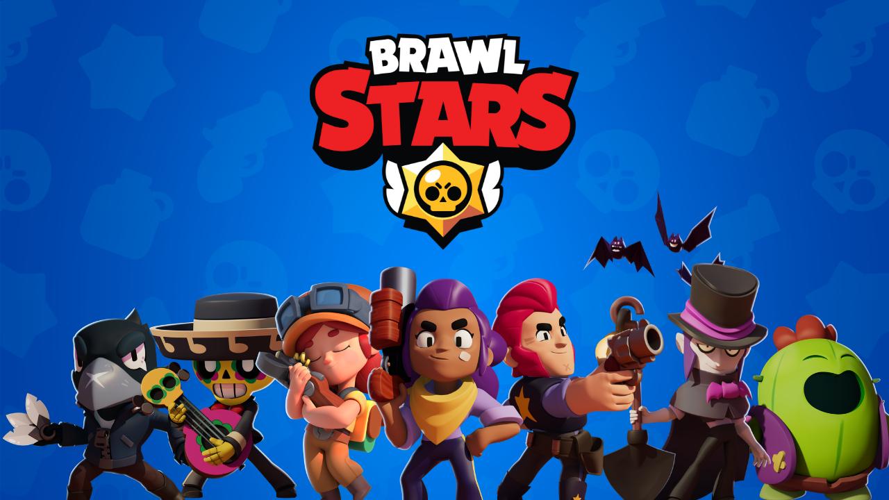Best Brawlers in Brawl Stars to start with. | The SportsRush