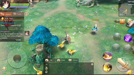 Tales of Wind 3.0.9 screenshots 8