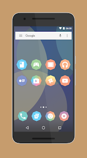 Rufus - Icon Pack