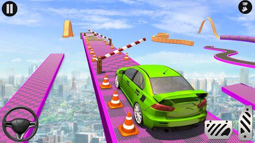 Code Triche Car Parking and Driving Simulator Hard 3D Games  APK MOD (Astuce) screenshots 1