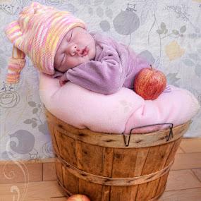 Baby by Michel Arel - Babies & Children Babies ( michelarel, #pixoto, baby )