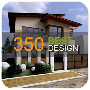 350 Design Home Ideas - náhled