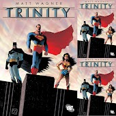 Batman/Superman/Wonder Woman: Trinity