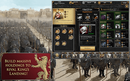 Game of Thrones Ascent 1.1.69 screenshot 668539