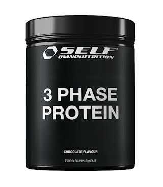 Self 3 Phase Protein