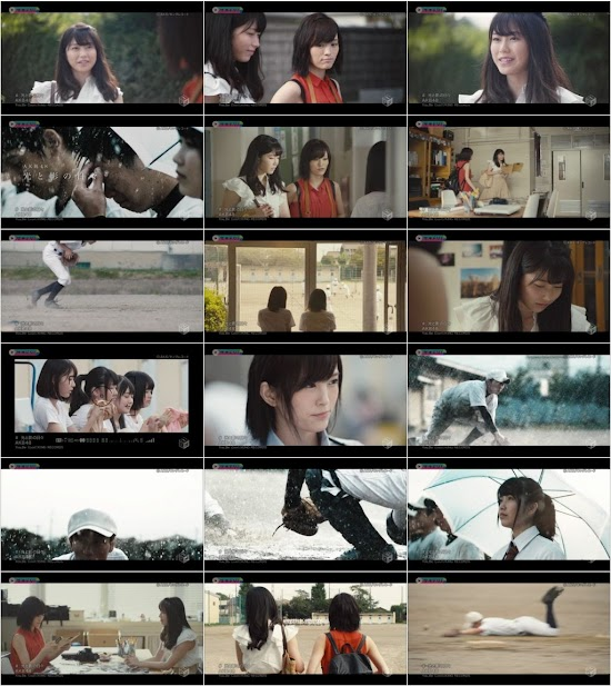 (PV)(1080i) AKB48 – 光と影の日々 (M-ON! HD)