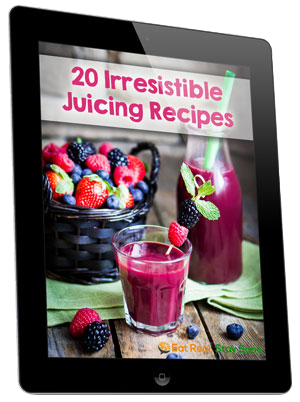 20 Juicing Recipes