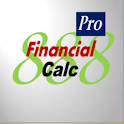 888 Financial Calc Pro icon