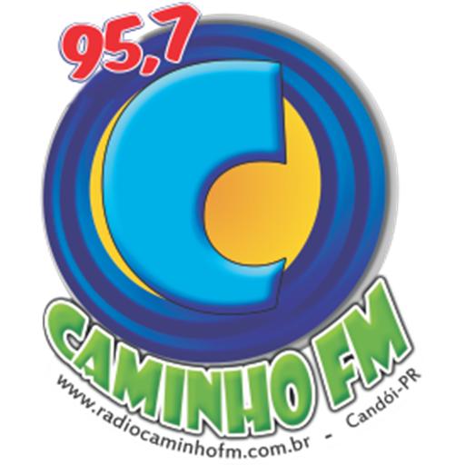 Caminho FM 95,7 - Candói - PR