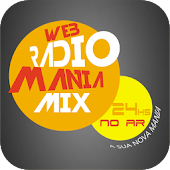 RADIO WEB MANIA MIX