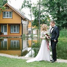 Wedding photographer Mariya Chastukhina (Chastukhina). Photo of 09.01.2017