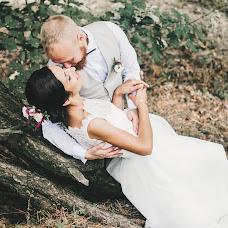 Wedding photographer Maks Vladimirskiy (vladimirskiy). Photo of 28.12.2016
