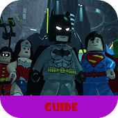 Guide Lego Batman 2