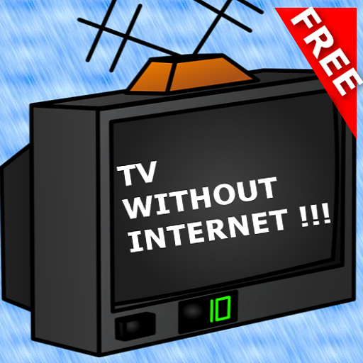 Free LIVE TV Without Internet Funny Prank:DOWNLOAD