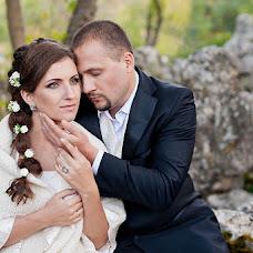 Wedding photographer Elena Lavrenteva (Elenlav). Photo of 24.01.2013