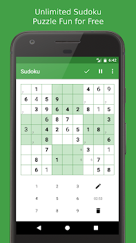 Sudoku - Free and Offline