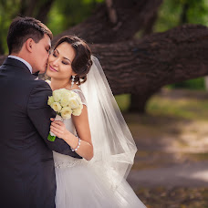 Wedding photographer Vladislav Ibragimov (BJIaD). Photo of 16.09.2014