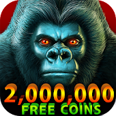 FREE Slot Gorilla Slot Machine