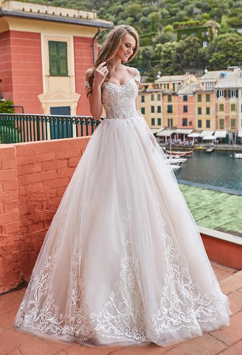 a9577faa503c Платье Aurelia от Оксана Муха - 61200 руб.