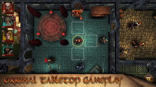 Télécharger Gratuit Arcane Quest HD  APK MOD (Astuce) screenshots 1