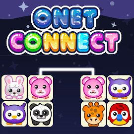 Onet Mahjong Connect Game