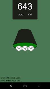 Bluff Poker - náhled