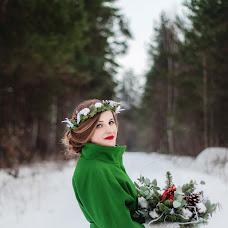 Wedding photographer Marina Nasonova (Teyvilin). Photo of 22.01.2016