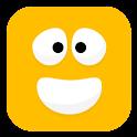 Smiley Symbol icon