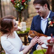 Wedding photographer Lyubov Nezhevenko (Lubov). Photo of 09.03.2016