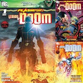 Flashpoint: The Legion of Doom (2011)