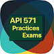 API 571 Practice and Exams Download on Windows