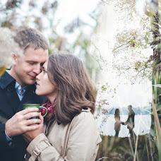 Wedding photographer Kseniya Chebiryak (KseniyaChe). Photo of 05.01.2016
