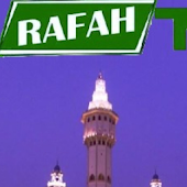 Rafah TV Officiel