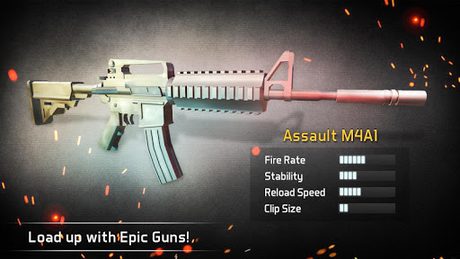 Silent Assassin Sniper 3D  {cheat|hack|gameplay|apk mod|resources generator} 2